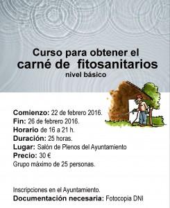 fitosanitarios 2016