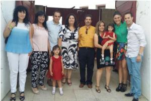 Festival Solidario por Amaya Gil