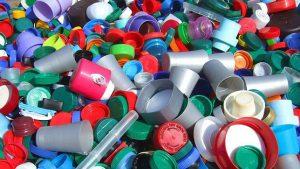 tapones plastico