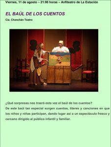 el baul de los cuentos_ciclo teatro infantil